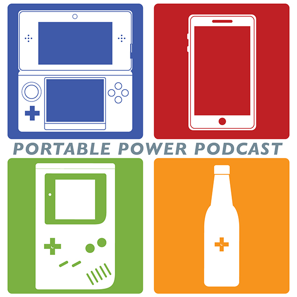 Portable Power Podcast